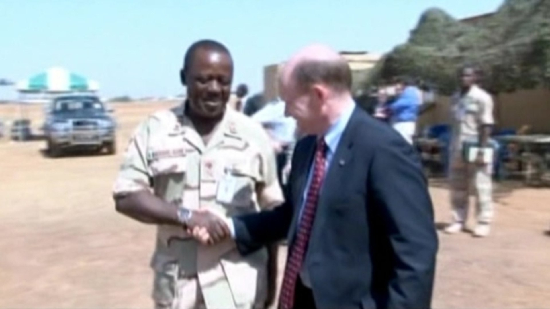 US could resume direct Mali military aid if elections successful