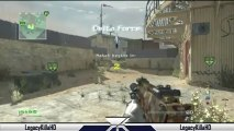 CoD4 & MW2 Maps Coming To MW3? + A Surprising Double MOAB
