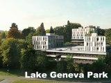 Location bureaux Morges - Lake Geneva Park tel 058 445 28 88   Location de bureaux à Morges