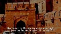 Bespoke India Holidays Video - Luxury India Tours & Travel, Luxury Holiday & Honeymoon Packages India