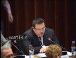 Dominique Martin (FN) contre un nouveau service publique de formation régionale