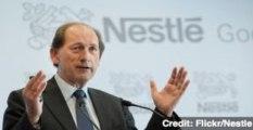 Nestle Ensnared In Horse Meat Scandal