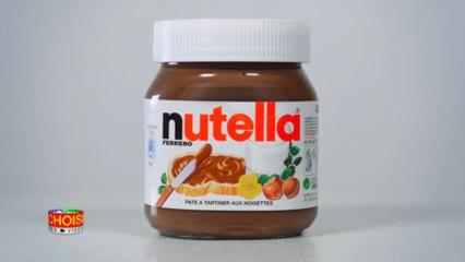 Nutella : quels ingrédients dans un pot ?