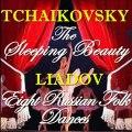 Pyotr Ilyich Tchaikovsky -The Sleeping Beauty, Op. 66: IX. Princess Aurora and Prince Charming