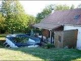 MC2420 Achat immobilier Tarn.  8 km de Gaillac,  maison de 256m² de SH, 7 chambres,  terrain de + 3HA, Piscine H sol. Possibilité de gîte et chambres d'hôtes