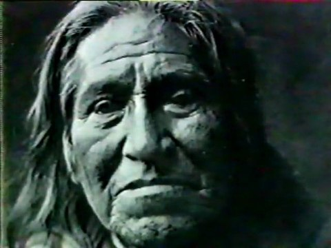 Chief Seattle's Reply (1852)