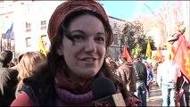 500 occitanistes dans les rues de Montpellier