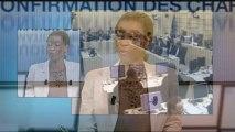 DEBAT du 19/02/2013 - Audience du procès de Laurent GBAGBO à la CPI - partie 2