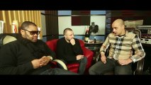 Alibi Montana & LIM - Interview Rue 2 par Fred Musa part#2