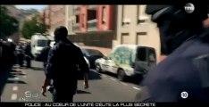 90 Enquêtes - Police - au coeur de l'unité d'élite la plus secrête - Partie 1 de 2