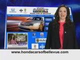 Used 2011 Nissan Murano SV AWD for sale at Honda Cars of Bellevue...an Omaha Honda Dealer!