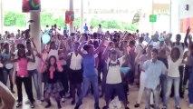 Lip-Danse Lycée Melkior-Garré, Cayenne, Guyane
