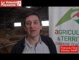 SIA 2013 : les éleveurs SA4R fidèles à Paris