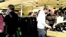 Saisonstart an der Töff-, Roller- & Tuning-Messe SWISS-MOTO