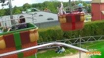 Parc Du Bocasse - Samba Tower - Attraction familiale