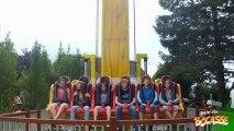 Parc Du Bocasse - Sky Tower - Attraction à sensations fortes