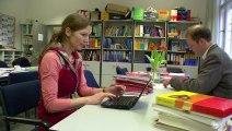 """Auftakt zur """"Didacta 2013"""" – In der Schule der Zukunft lernt der Nachwuchs virtuell"""
