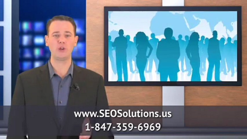 Chicago, Illinois Search Engine Marketing Firm