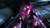 Metal Gear Rising   Revengeance - Rising