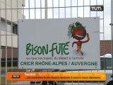 Bison Futé voit noir (Rhône-Alpes)