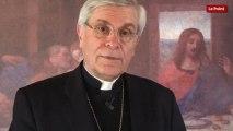 Monseigneur di Falco   paroles, paroles, paroles