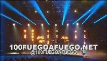 Ricky Martin Y Robi Draco Rosa Premio Lo Nuestro 2013