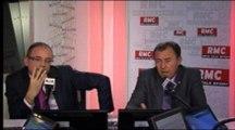 """Lionnel Luca : """"Je me désespère du spectacle donné par nos chefs !"""""""