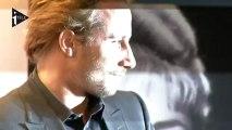 """Matthias Schoenaerts :""""on prend du plaisir, c'est tout"""""""