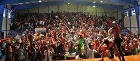 Le plus gros Harlem Shake du monde au Mexique
