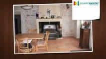 A vendre - Maison/villa - MIRAMBEAU (17150) - 6 pièces - 112m²