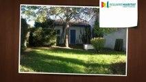 A vendre - Maison/villa - MIRAMBEAU (17150) - 5 pièces - 99m²
