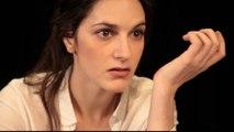 Satge Masterclass Casting Permis de Jouer. Essai dirigé par Nathalie Chéron, scène de Philippe Harel.