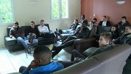 Le Chamois Niortais FC lutte contre L'homophobie