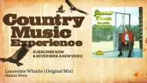 Jimmie Davis - Lonesome Whistle - Original Mix - Country Music Experience
