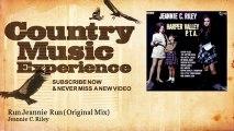 Jeannie C. Riley - Run Jeannie Run - Original Mix - Country Music Experience