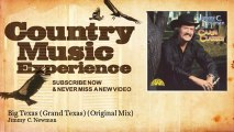Jimmy C. Newman - Big Texas (Grand Texas) - Original Mix - Country Music Experience