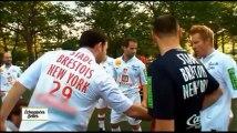 BZH New York: Stade Brestois NY & Fete de la Bretagne
