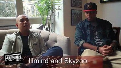 """DEMOS — Illmind & Skyzoo: """"Define Your Success"""""""