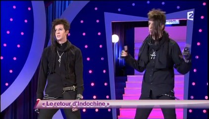 Le retour d'Indochine