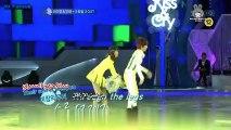 [IU Fansub] Kiss & Cry E04 - IU cut Arabic sub
