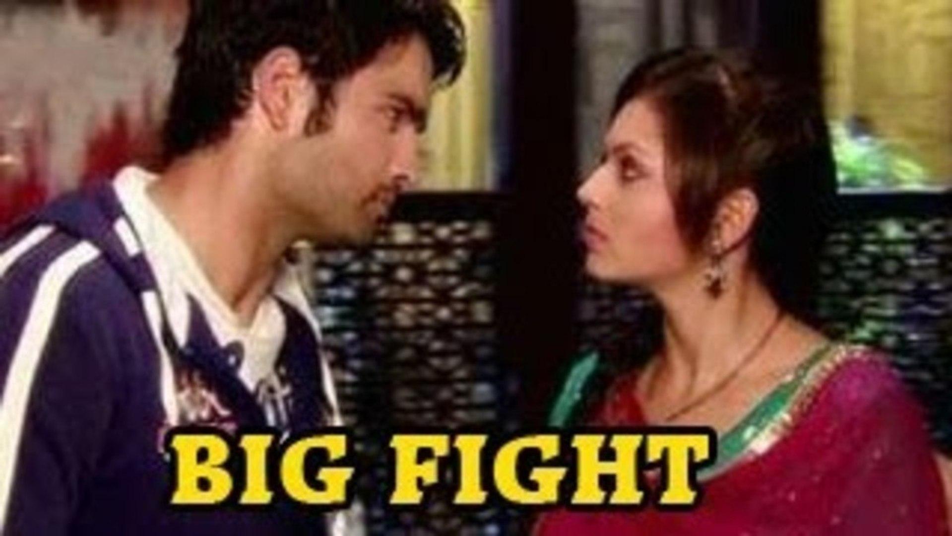 Madhubala & RK's BIG FIGHT in Madhubala Ek Ishq Ek Junoon 20th February  2013 FULL EPISODE