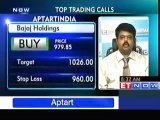 Stocks for Trading : Top Picks by Market Experts