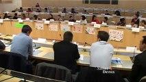 Éco-parlement 2013, épidode 2 : élection des éco-ambassadeurs