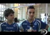 Palla leggera, rete bassa: il volley si rivoluziona per i giovani. Nasce il Kinder+Sport Campionato Nazionale maschile U13
