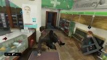 Watch Dogs d'Ubisoft en vedette sur la PS4