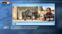 BFMTV Replay du 21 février : deux policiers tués à Paris - 21/02