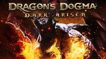 CGR Trailers – DRAGON'S DOGMA: DARK ARISEN Necrophagus Beasts Trailer