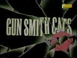 Générique De La Série Gunsmith Cats 2002 Mangas