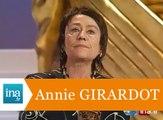 Annie Girardot en larmes aux César 1996 - Archive vidéo INA