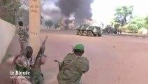 Mali : violents combats dans les rues de Gao